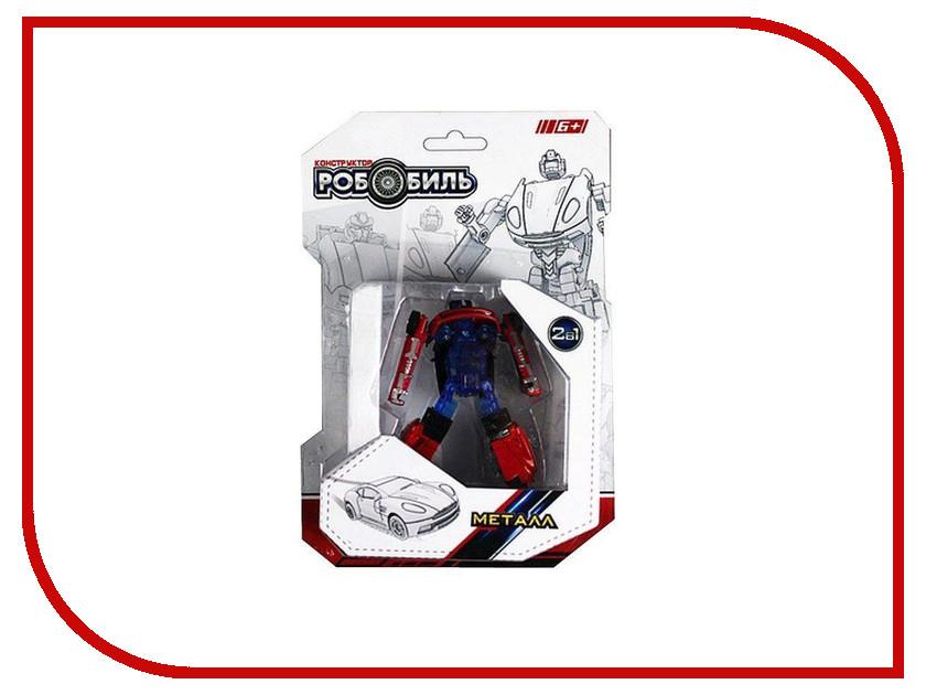 Игрушка Shantou Gepai Робот-машина M6696 игрушка shantou gepai машина перевертыш 666 858