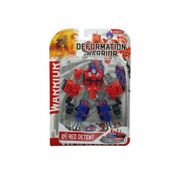 Робот Shantou Gepai / Наша игрушка 5898-B21