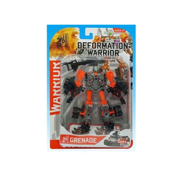 Робот Shantou Gepai / Наша игрушка 5898-B25