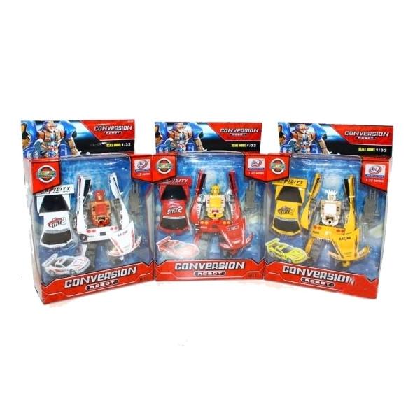 Робот Shantou Gepai / Наша игрушка 998-4