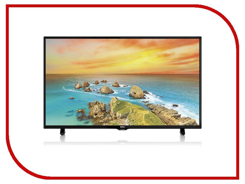 Телевизор BBK 43LEM-1024/FTS2C телевизор bbk 24lem 1026 t2c