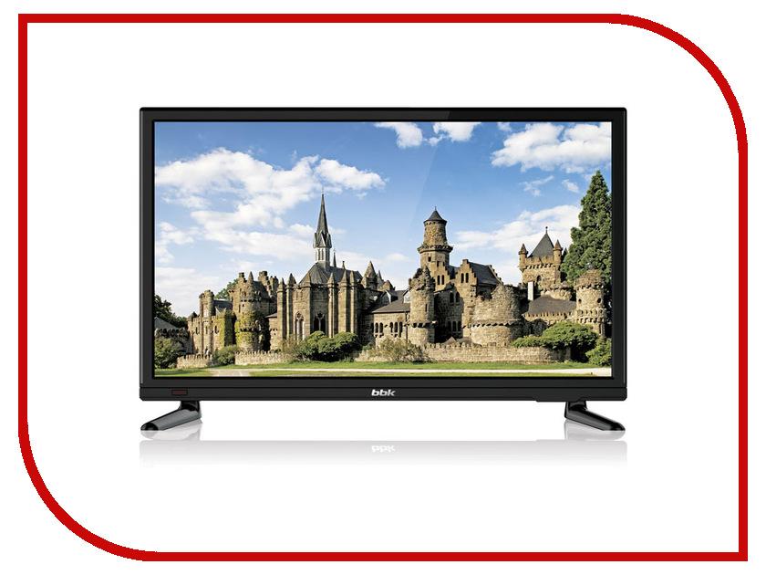 Телевизор BBK 20LEM-1046/T2C телевизор bbk 24lem 1026 t2c