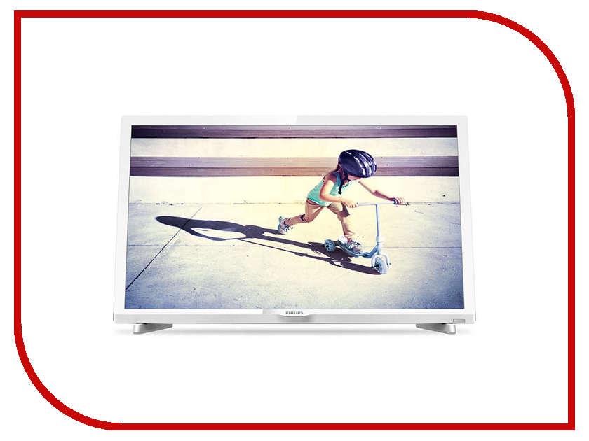 Телевизор Philips 24PHT4032 philips жк телевизор philips 24pht4000 24 дюйма