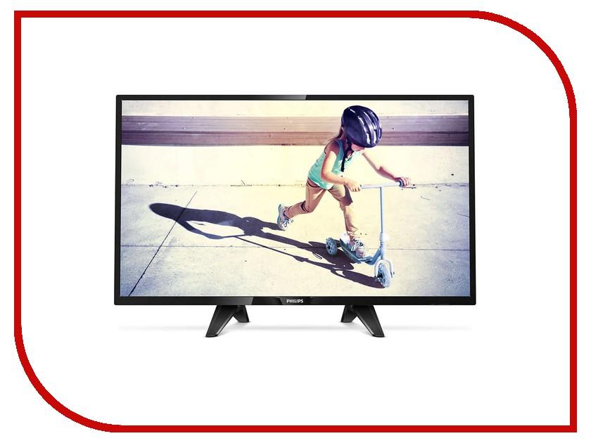 Телевизор Philips 32PHT4132 телевизор philips 40pft4100