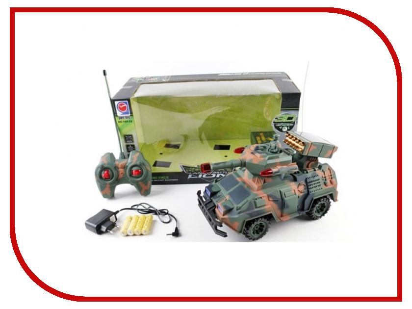 Игрушка Shantou Gepai Военная машина 168-22 игрушка shantou gepai машина перевертыш 666 858