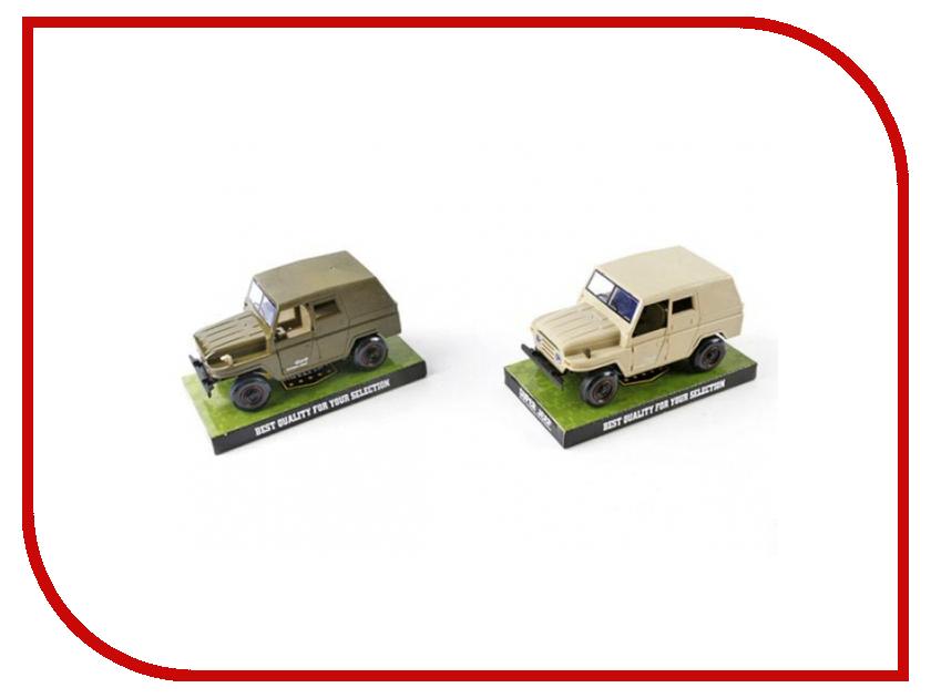 Машина Shantou Gepai Военная 468-M2