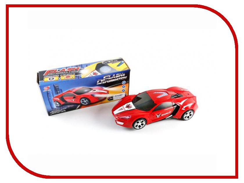 Игрушка Shantou Gepai 8811-21 автомобиль shantou gepai flash and deformation цвет в ассортименте 8811 21