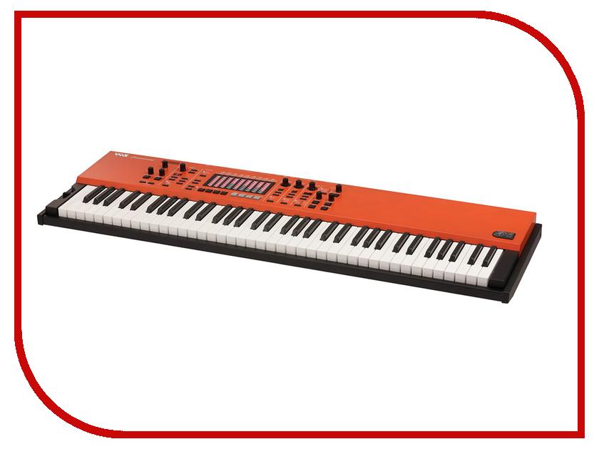 Синтезатор VOX Continental 73