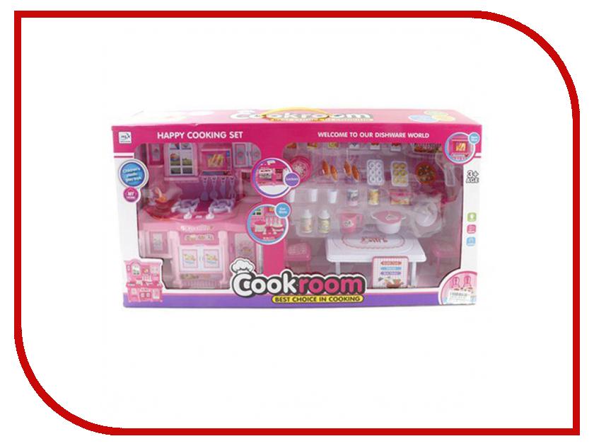 Игра Shantou Gepai Набор мебели Кухня 5818-5B настольная игра shantou gepai аэрофутбол 5016