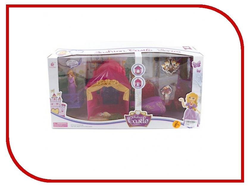 Игра Shantou Gepai Набор мебели для принцессы SS010C игровые наборы shantou gepai игровой набор