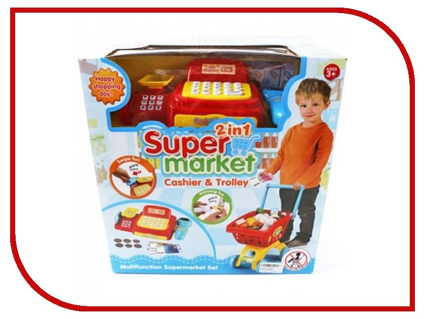ролевые игры 6809  Игра Shantou Gepai Набор Супермаркет 6809