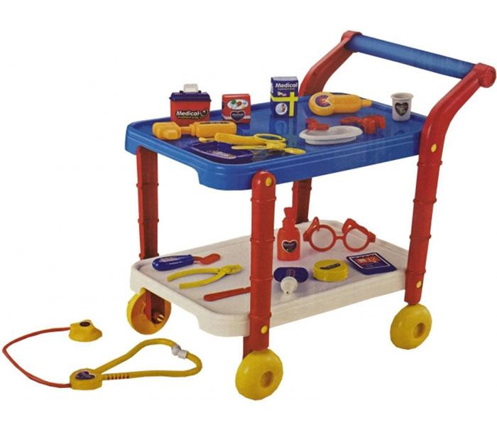 Набор доктора Shantou Gepai / Наша игрушка 36778-23