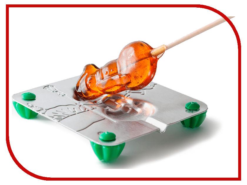 Набор для приготовления леденцов и мармелада Леденцовая фабрика Снеговик Mix 2769472 набор лапка леденцовая фабрика