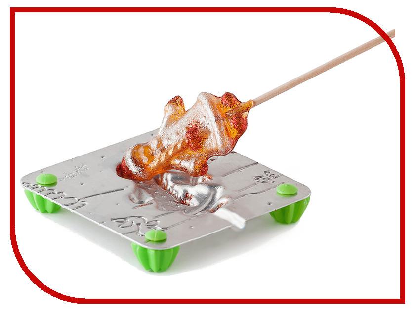 Набор для приготовления леденцов и мармелада Леденцовая фабрика Снегурочка Mix 2769475 формы для приготовления леденцов на палочке