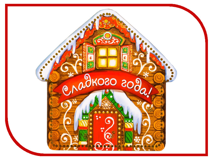 Подставка под горячее СИМА-ЛЕНД Сладкого года 2186523