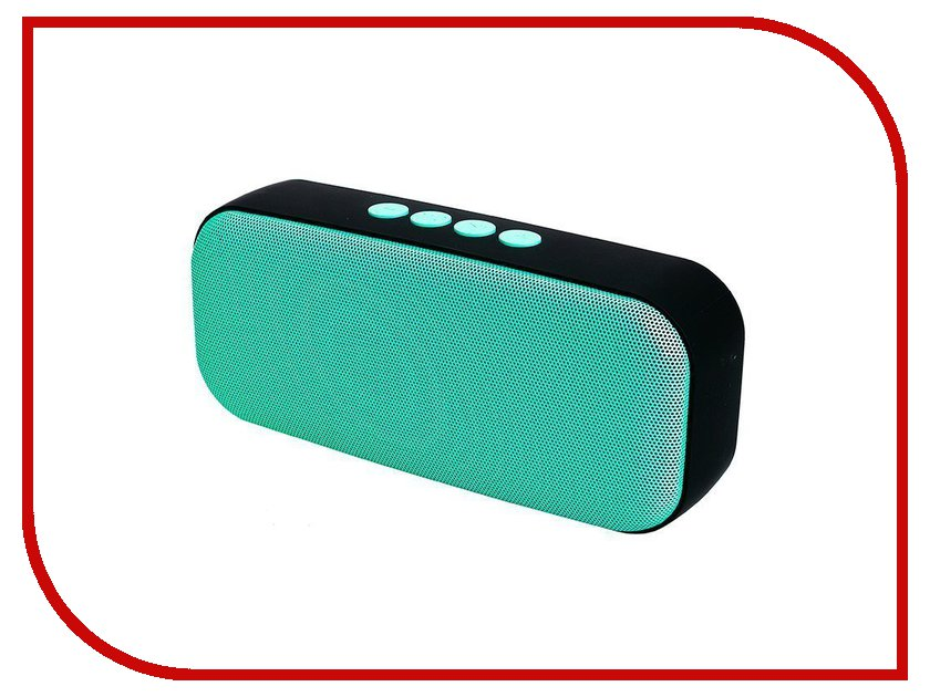 Колонка Activ YCW HDY-555 Green 66374 колонка activ bs 117 red 80602
