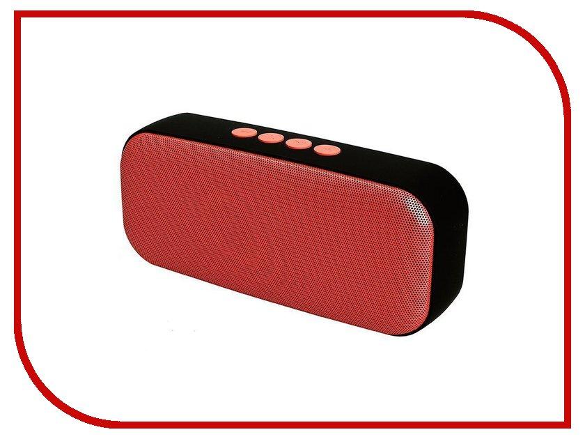 Колонка Activ YCW HDY-555 Red 66376 колонка activ hoperstar h34 red 80745
