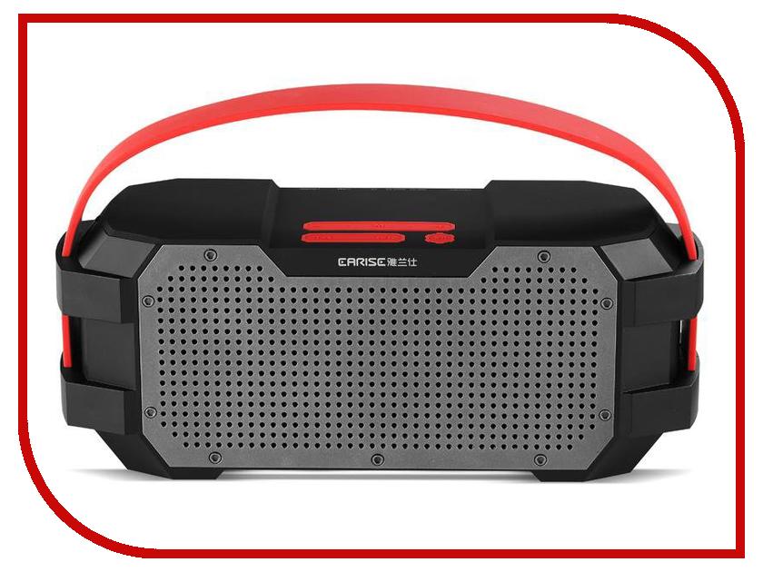Колонка Activ Carise S7 Black-Red 71399 elephone s7 4g phablet купить в москве