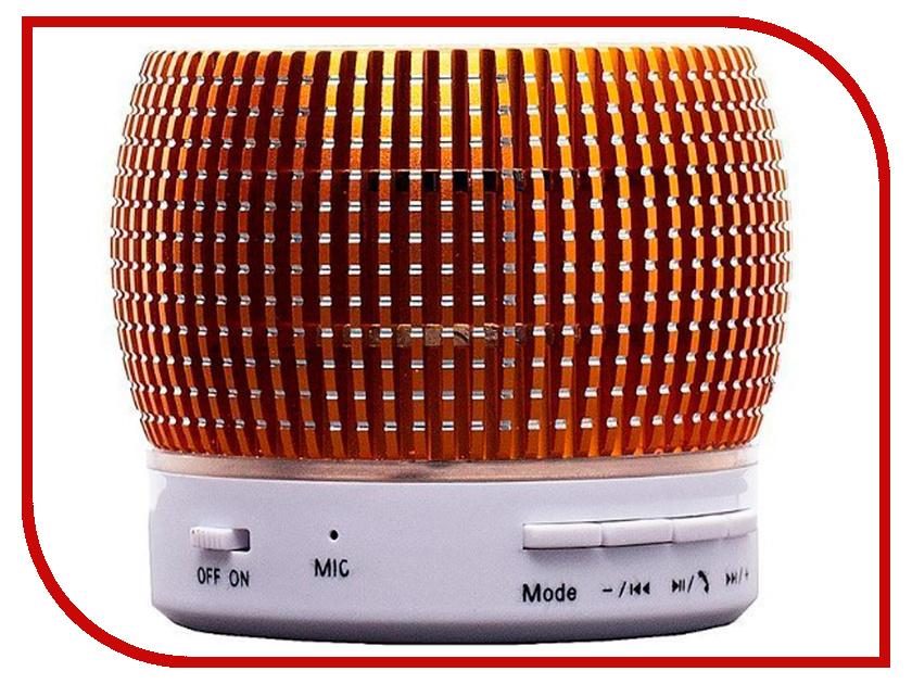 Колонка Activ S34U Gold 65960 колонка activ bs 116 red 80598