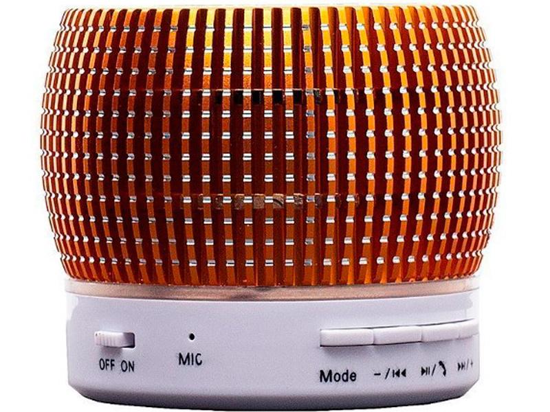 Колонка Activ S34U Gold 65960