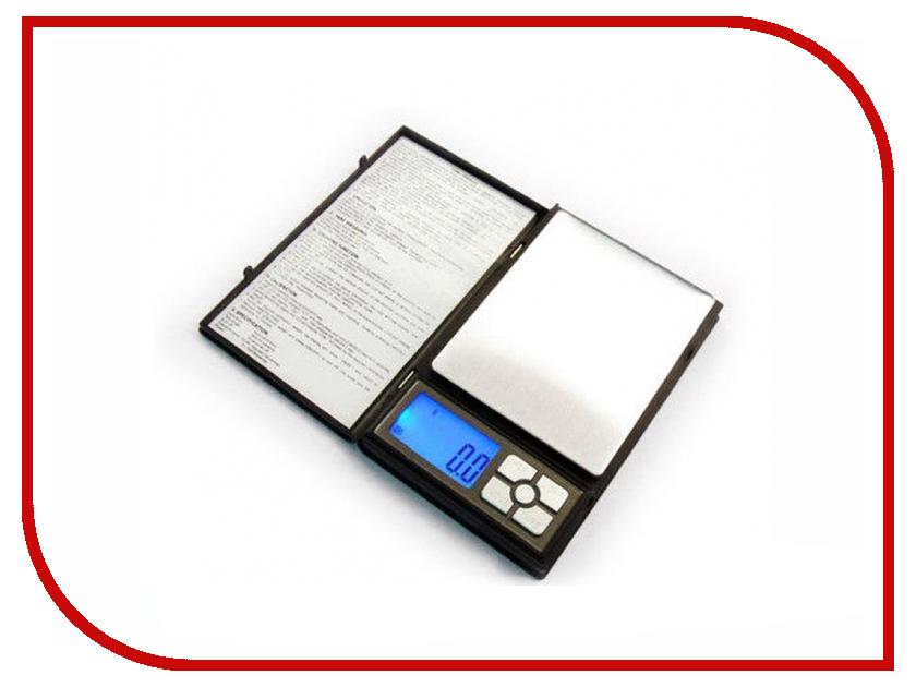 Весы Спектр Notebook 1108-5 0049529