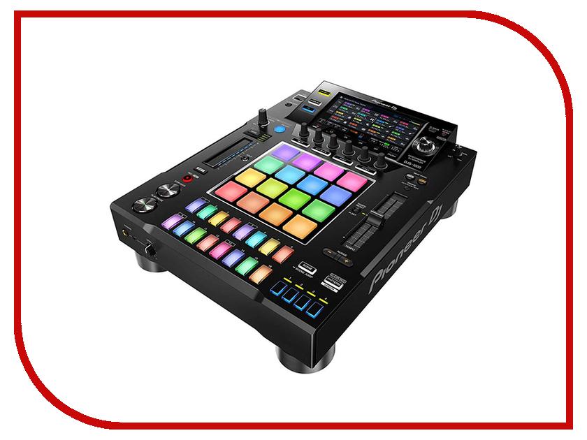 Аудиоинтерфейс Pioneer DJS-1000