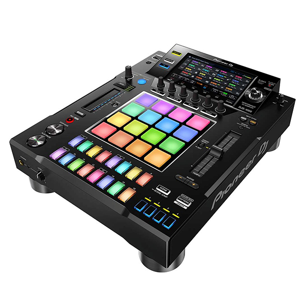 MIDI-контроллер Pioneer DJS-1000 цена