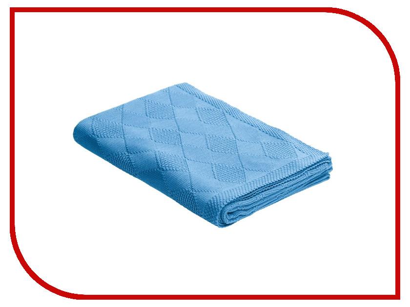 Плед Teplo Diamond Light Blue 6786.14 все цены