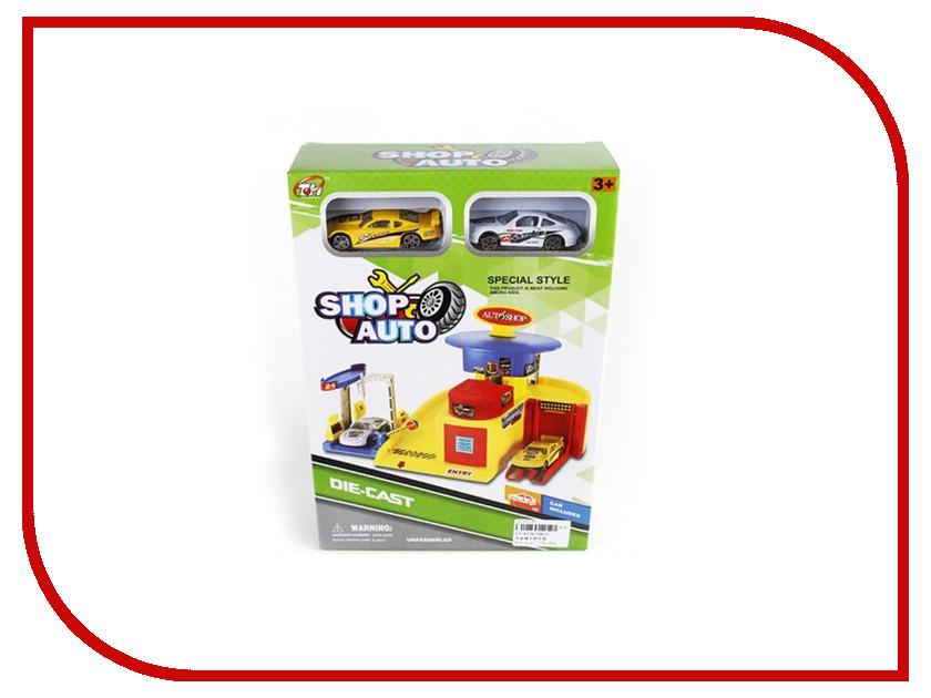 Автотрек Shantou Gepai Автомобильный магазин TH627