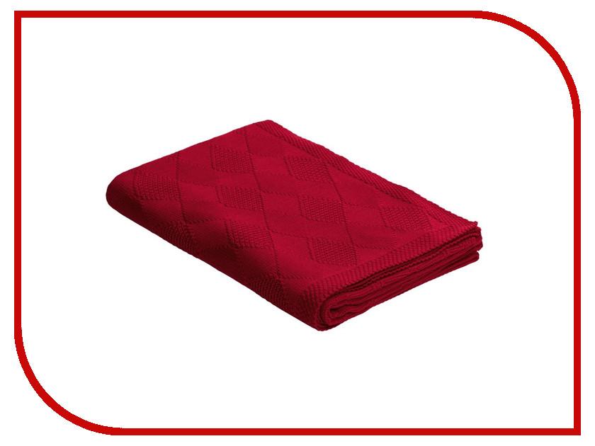 Плед Teplo Diamond Red 6786.50 все цены