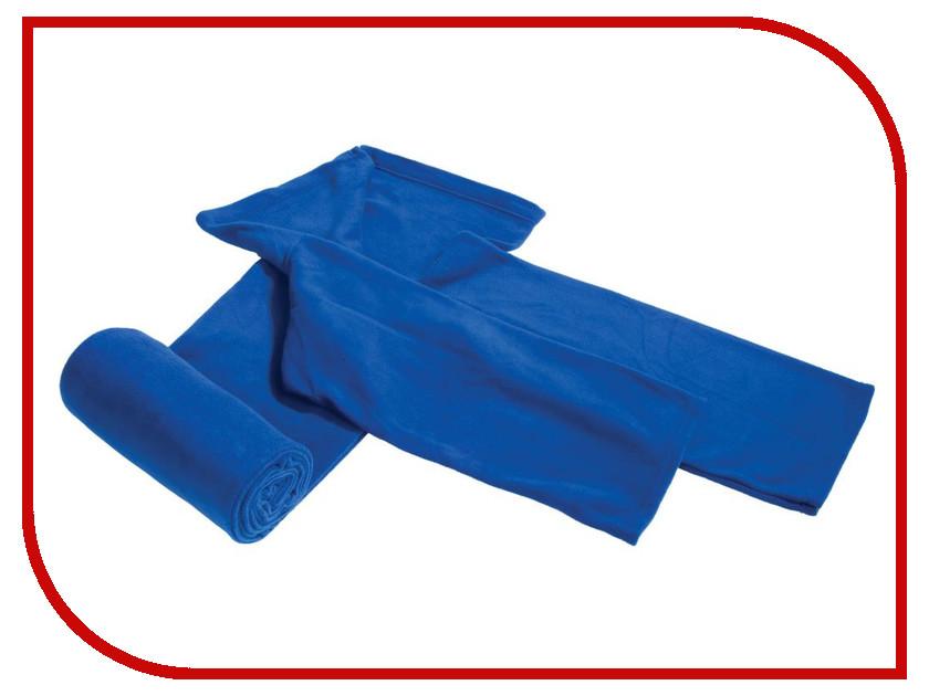 Плед Проект 111 с рукавами Dark Blue 4678.40 проект дома из сруба
