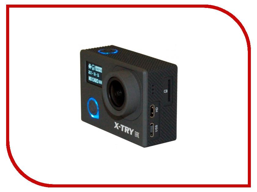 Экшн-камера X-TRY XTC243