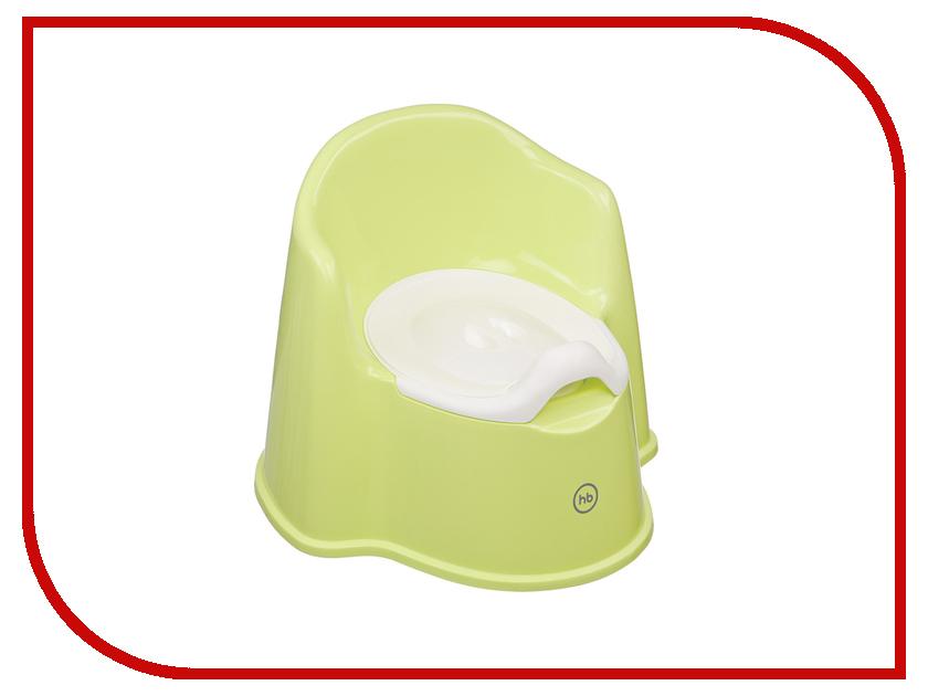 Горшок Happy Baby Zozzy Green 4690624021060 ковш для воды happy baby bailer green 34003