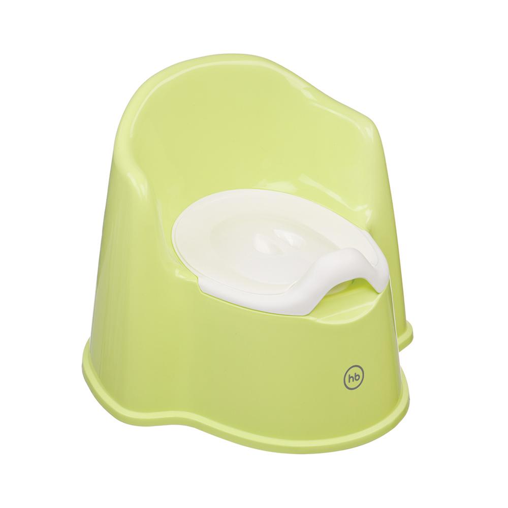 Горшок Happy Baby Zozzy Green 4690624021060