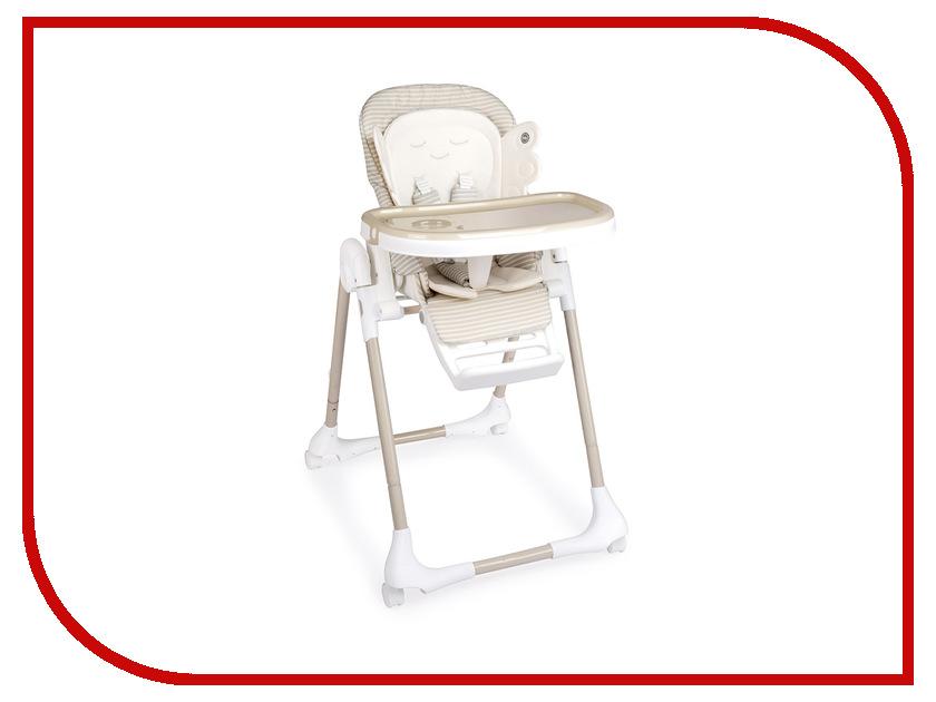 Стул Happy Baby Wingy Beige 4690624021237 детское автокресло happy baby skyler blue