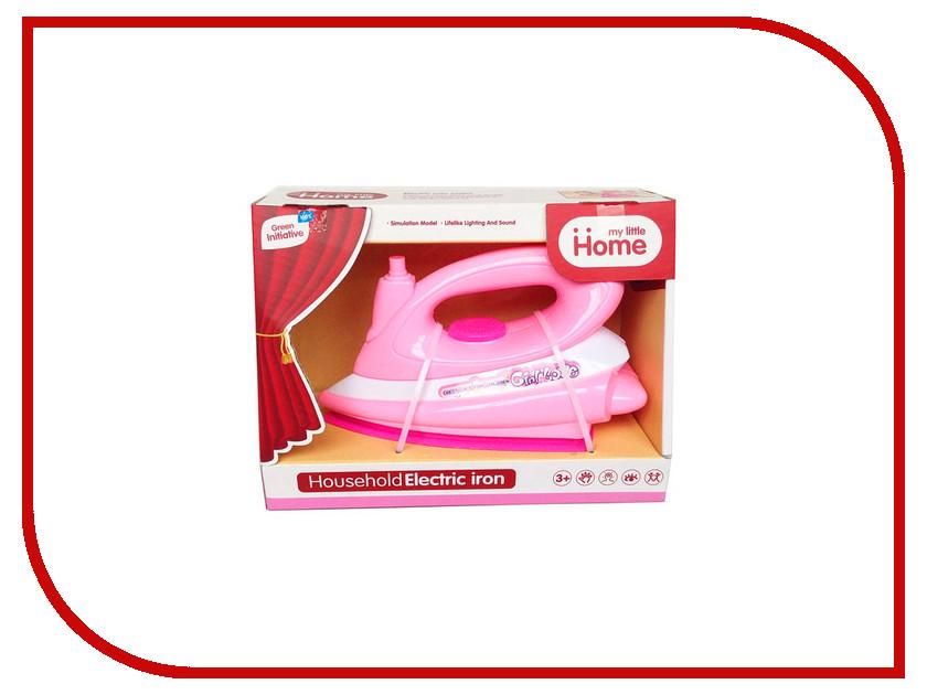 Игра Shantou Gepai Утюг Pink-White 948 игра shantou gepai утюг pink white 948