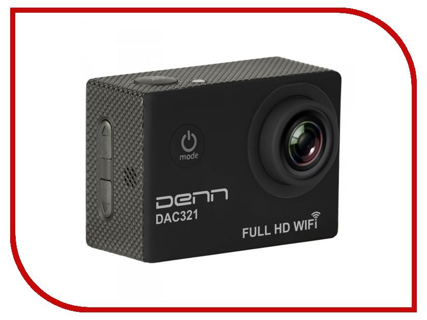 Экшн-камера Denn DAC321 panasonic экшн камера
