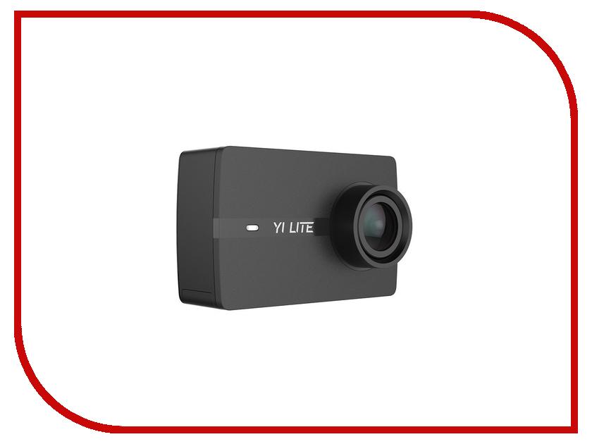 купить Экшн-камера Xiaomi YI Lite