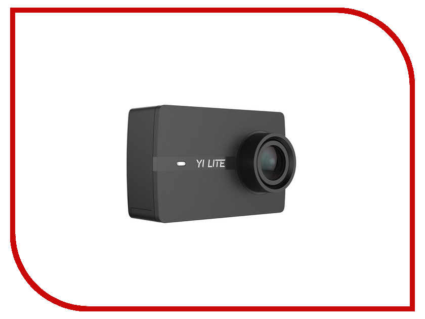 Экшн-камера YI Lite