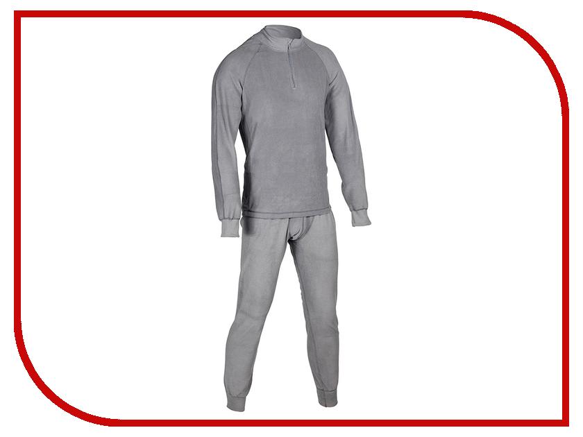 Термобелье Huntsman Zip M р.46-48 Grey