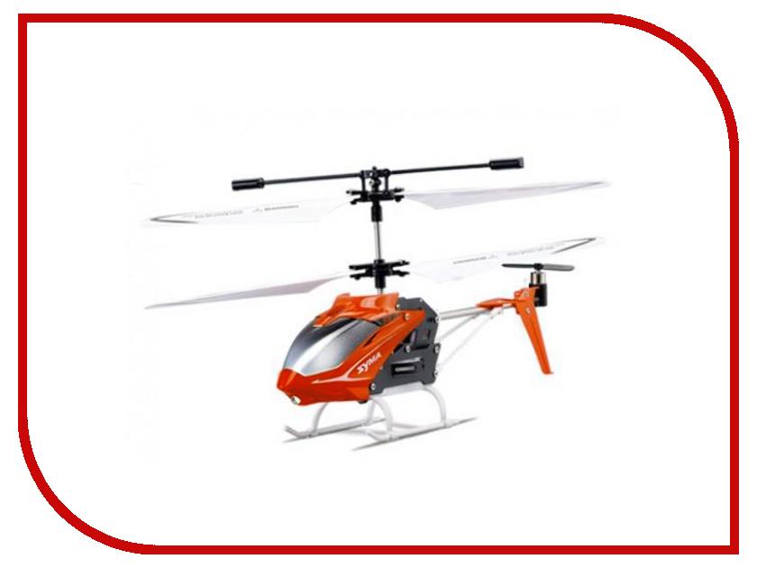 Игрушка Syma S5 Orange syma s5 вертолет