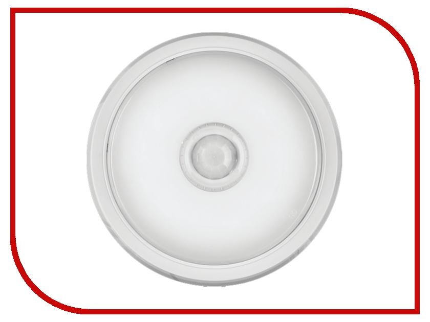 Светильник ОнЛайт 61 185 OBL-R1-14-4K-WH-IP40-LED-SNR impact 185 r