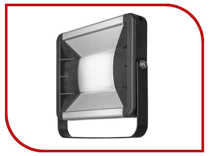Прожектор ОнЛайт 61 167 OFL-01-30-4K-GR-IP65-LED