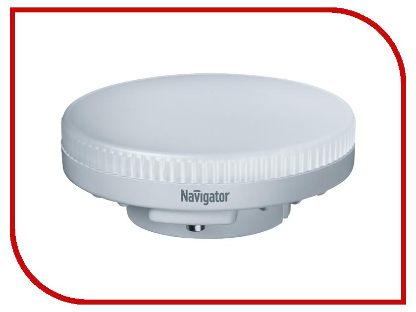 Лампочка Navigator 61 471 NLL-GX70-13-230-4K navigator светильник navigator 61 003 dsp 02 36 4k ip65 led