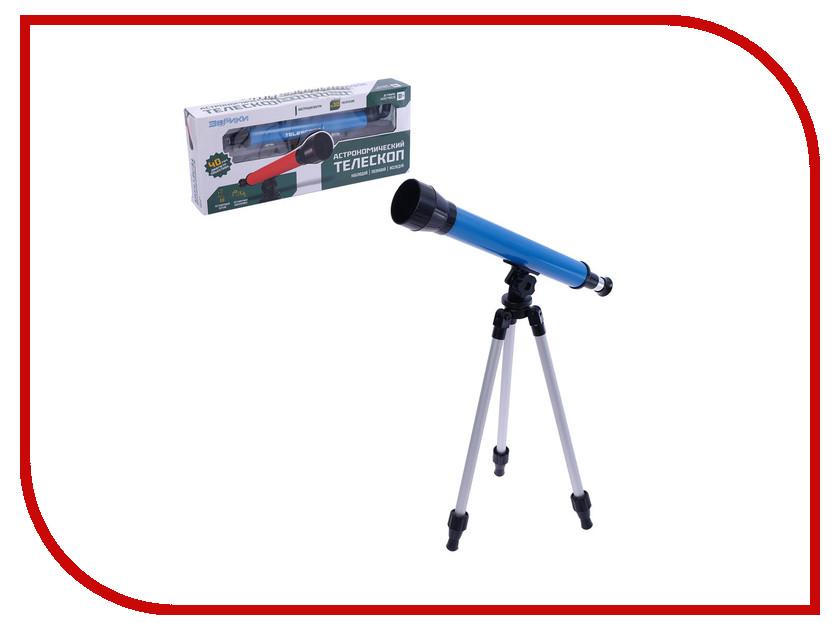 Игра Забияка Астрономический телескоп 2486821 телескоп deepsky dtf114x900eq4