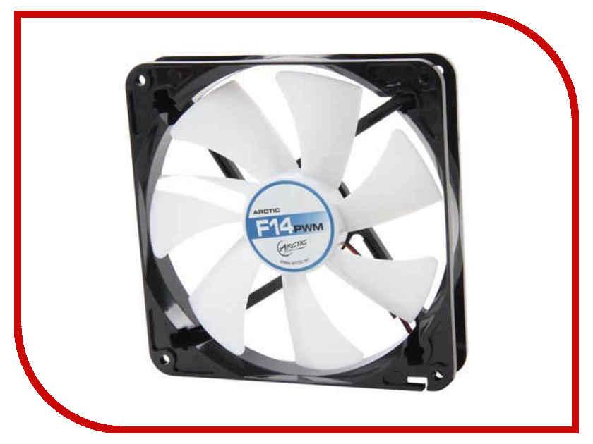Вентилятор Arctic Cooling F14 140mm ACFAN00077A