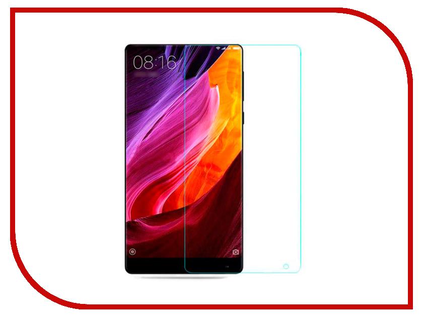 Аксессуар Защитное стекло Xiaomi Mi Mix 2 Red Line Tempered Glass аксессуар защитное стекло xiaomi redmi note 3 5 5 red line tempered glass