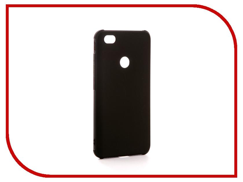 Аксессуар Чехол Xiaomi Redmi Note 5A 3Gb+32Gb Red Line Extreme Black аксессуар защитное стекло xiaomi redmi note 3 5 5 red line tempered glass