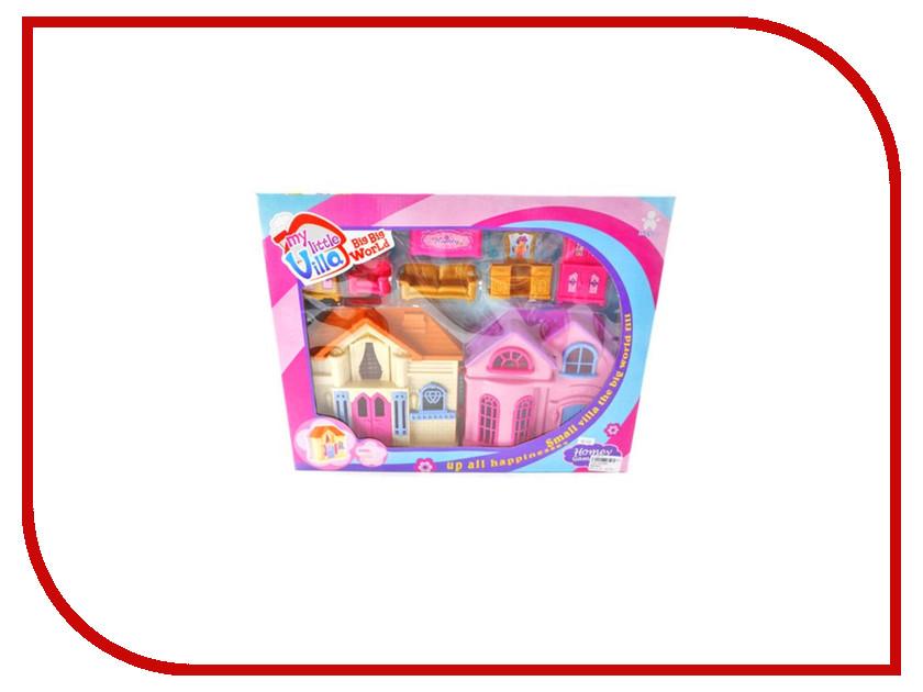 Кукольный домик Shantou Gepai Вилла 808 кукольный домик купить в казани