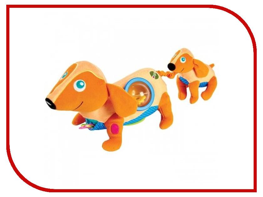 Игрушка Oops Собачка O 11004.00 oops игрушка для купания лес oops 634285